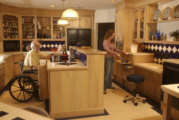 Mother In Law Apartment Kitchen Design