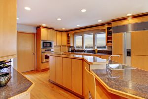 Transgenerational home design mother in law suite floor for Multigenerational house plans with two kitchens